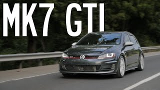 Mk7 GTI // Gears and Gasoline