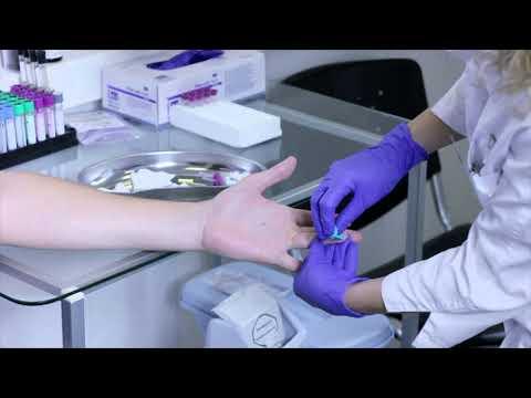 Как понизить сахар в крови перед сдачей анализов