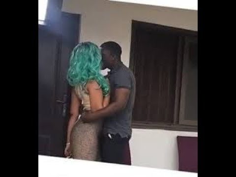 SHATTA WALE throw out SHATTA MICHY for Cheating