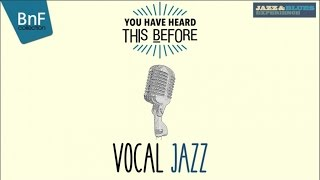 The Best of Vocal Jazz