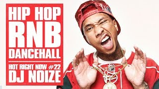 Baixar 🔥 Hot Right Now #22 | Urban Club Mix May 2018 | New Hip Hop R&B Rap Dancehall Songs | DJ Noize