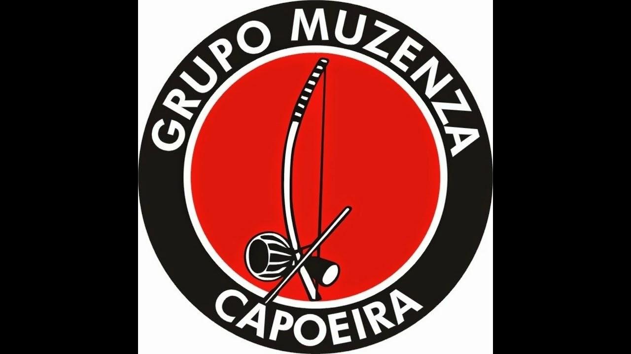 musicas de capoeira grupo muzenza