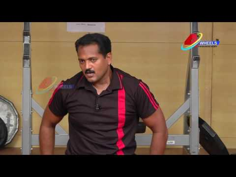 FITNESS 18TH EPISODE