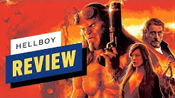 Hellboy Review (2019)