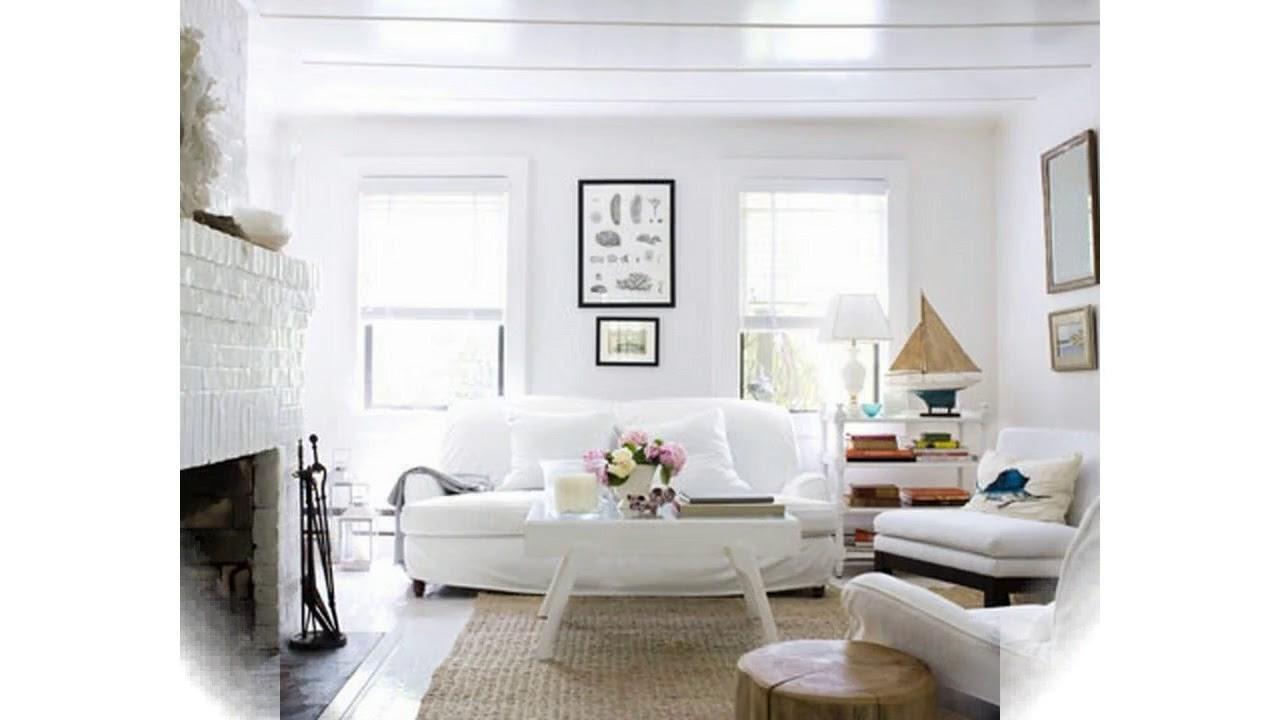 Home Decor] Beach Living Room Decor Ideas - YouTube