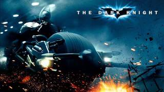 Batman the dark knight - Like a dog chasing cars