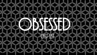 Obsessed | Sims 4 VO film| CAST LIST | SIFF FALL 2015