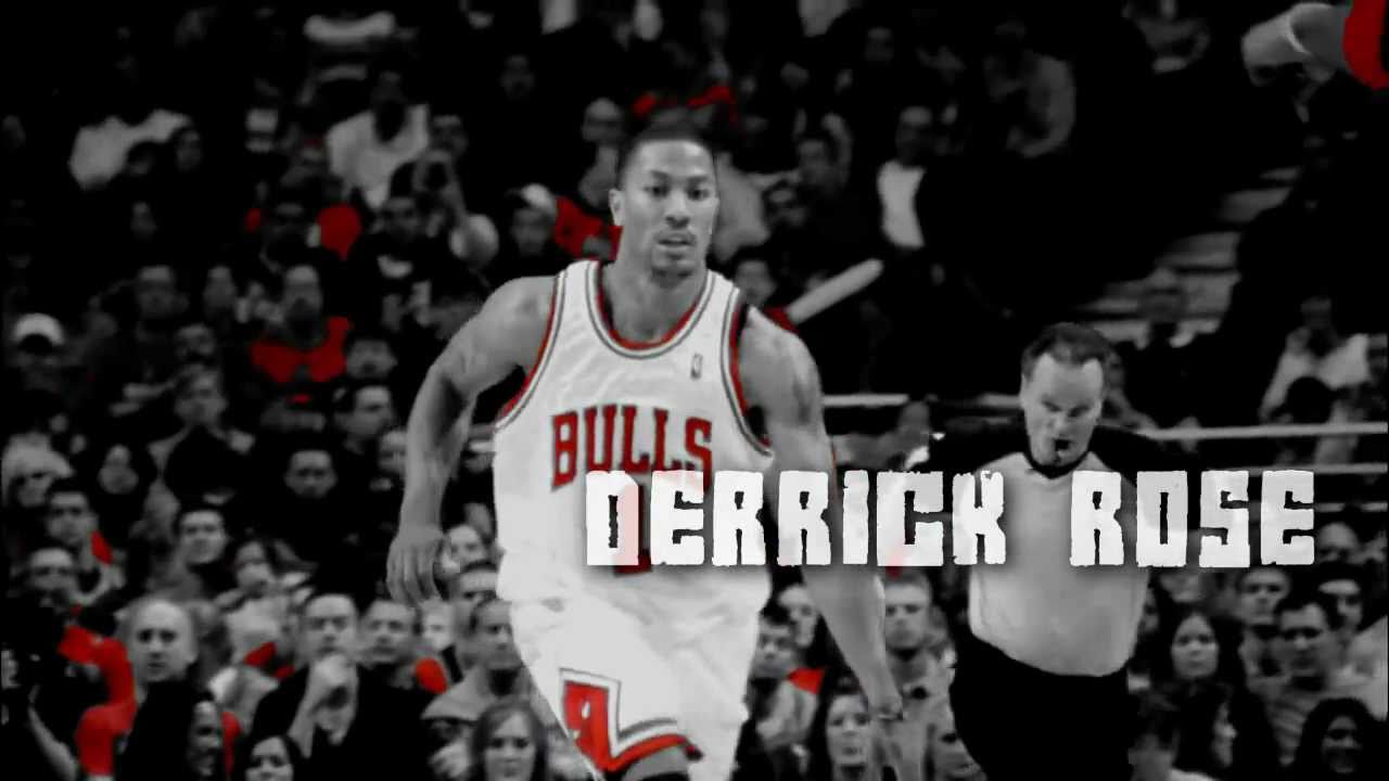 5882b1879a9a Derrick Rose NBA MVP 2011 HD - YouTube