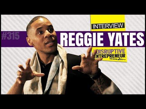 Reggie Yates on Documentaries, Self Awareness and Empathy (TDE #315)