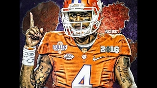 Deshaun Watson Highlights || Swang || HD ||