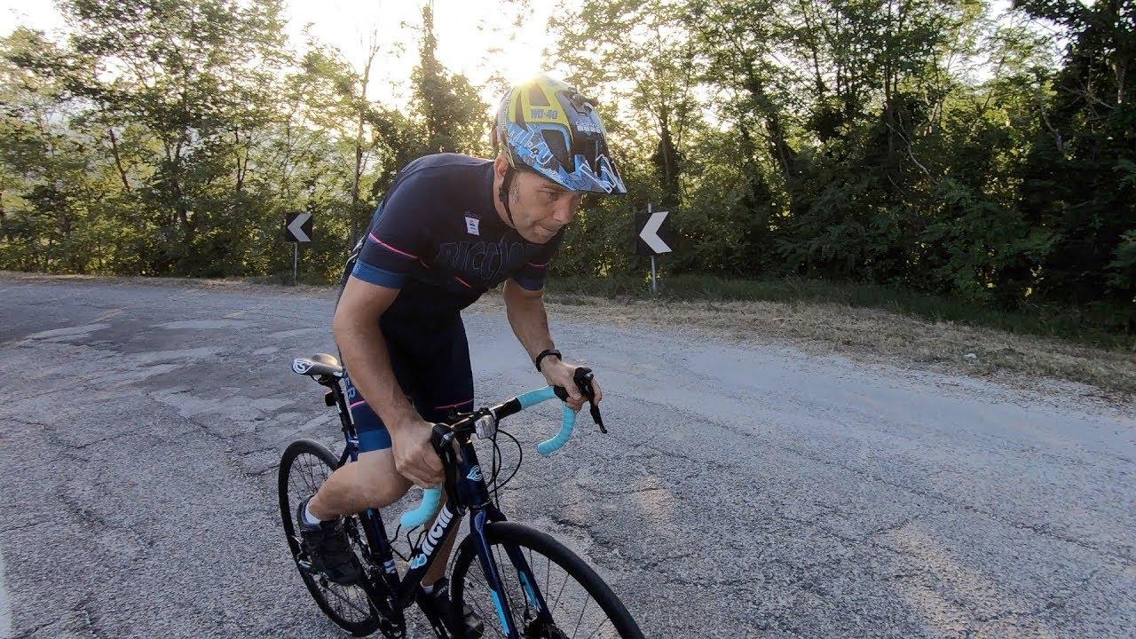 La schiena del gruppo · Amati giri ciclici · Bike Snob · Il ciclista impenitente · Minima.