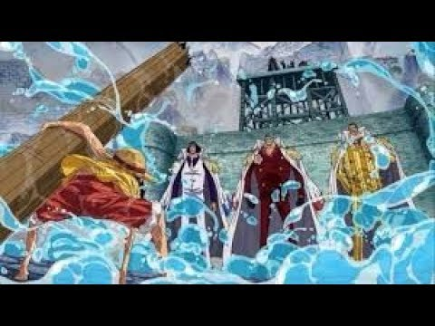 Top 10 One Piece Story Arcs - YouTube