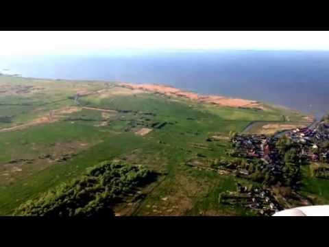 Kaliningrad landing
