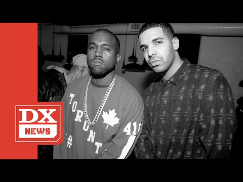 Drake Calls Out Kanye West & Finds A New...