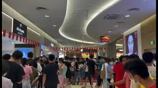 Golden Week lives up to its name for China Duty Free Group in Haikou