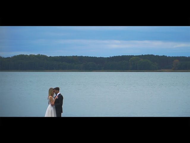 Weronika i Dominik - Nasz ślub