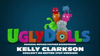 Kelly Clarkson - Couldnt Be Better (Pop Version) [Official Visualizer] YouTube Videos
