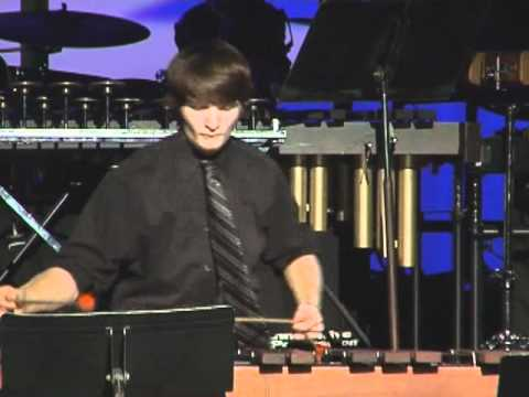 Rotation 11 (by Richland High School Percussion)
