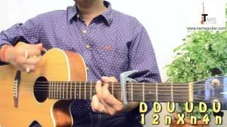 Dhal jaun main (Rustom) guitar lesson   www.tamsguitar.com