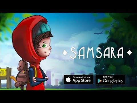 Samsara Android/iOS Puzzles Games Free For Kids ᴴᴰ