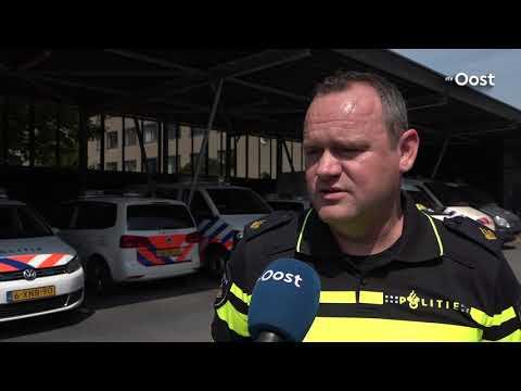 Onderzoek in Enschedese woning naar doodsoorzaak man duurt zeker tot en met morgen