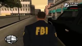 Policía y Transito MOD: Gta San Andreas