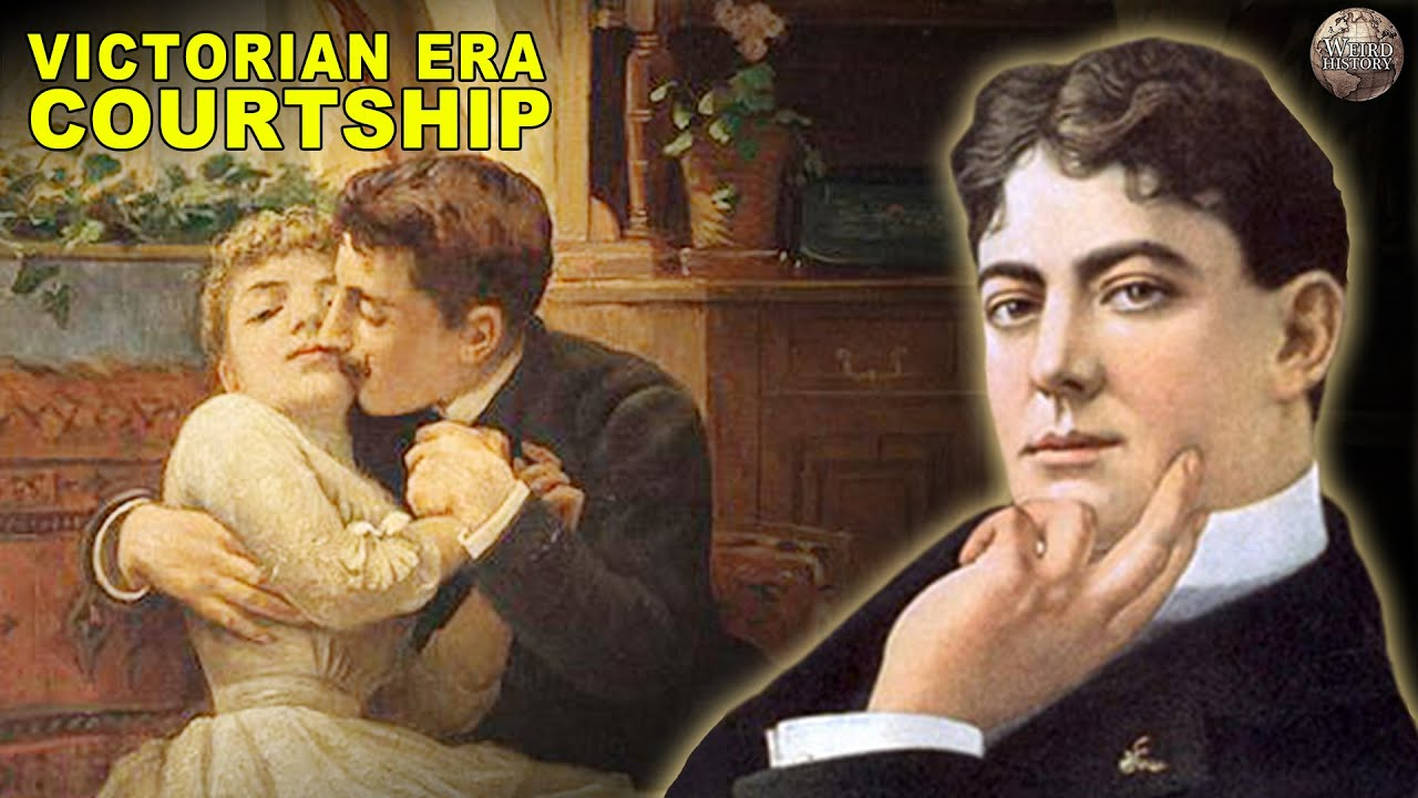 What Dating Was Like In the Victorian Era