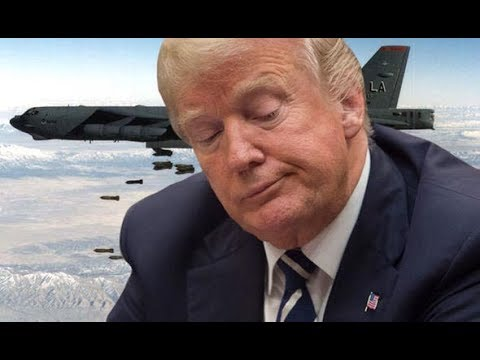 World News today, US Government shutdown threatens nuclear stealth bomber production amid WW3 fears