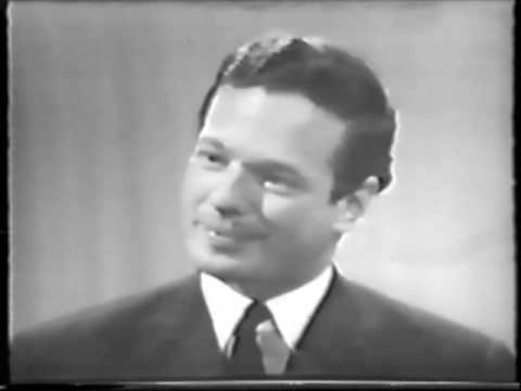 Brian Epstein Interview - UK Tonight Show 1964