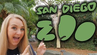 10 MUST KNOW San Diego Zoo Tips (From Annual Pass-holders)
