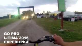 GoPro Ijtima` Experience   MKAC Ijtima`2015