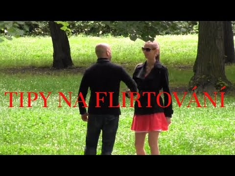 Seznamování flirtování tipy