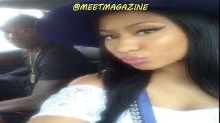 Nicki Minaj is dating Meek Mill again! Jay Z got Meek to take Nicki Minaj back!