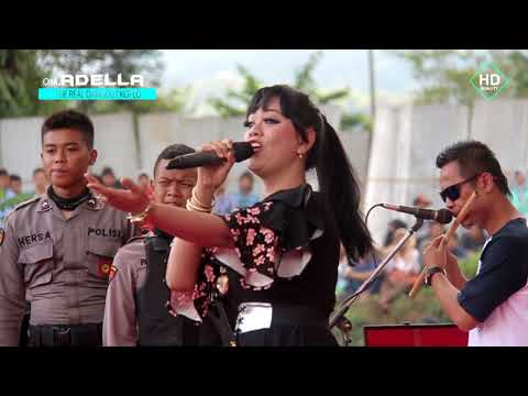 Banyu Langit - Monalisa Om.ADELLA Live Darmayasa Banjarnegara