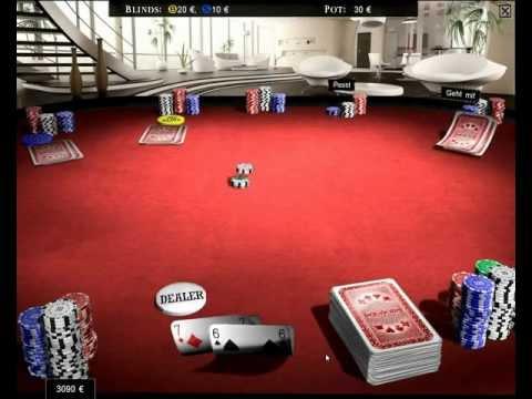 Nt concepts gambling