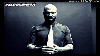 Watch Common Made In Black America video