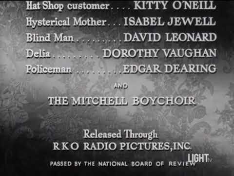 RKO Radio Pictures/Miramax (1947/2011)