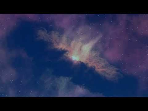 EXTREMELY RARE ! Interstellar Space Sounds for THROAT Chakra Healing