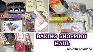 Kitchen Shopping Haul\Baking Needs\Bake with Me-2