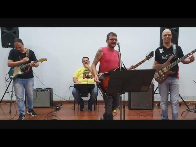 Banda Afrodizíaco