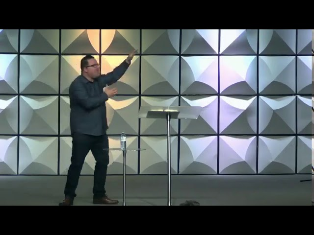 FCF Canada Ontario Relational Gathering - Pastor Shawn Annis