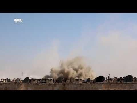 Обстановка в Сирии на 06.06.2016