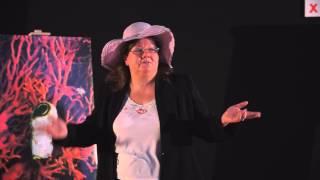 Ekonomia skali kontra ekonomia lokalna: Iwona D. Bartczak at TEDxWSB