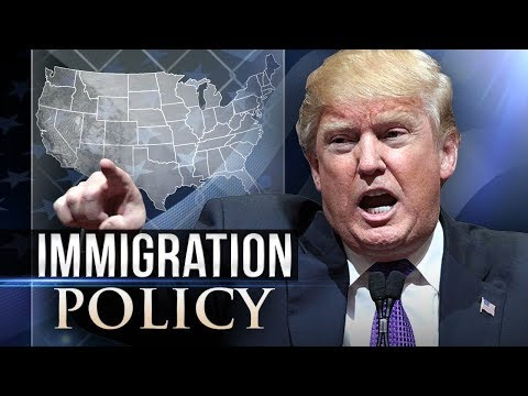 Иммиграционная реформа США