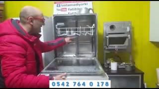 Bulaşık Makinası Neden Düzgün Yıkamaz Diyen Teyzelemerimize Açıklıyoruz!