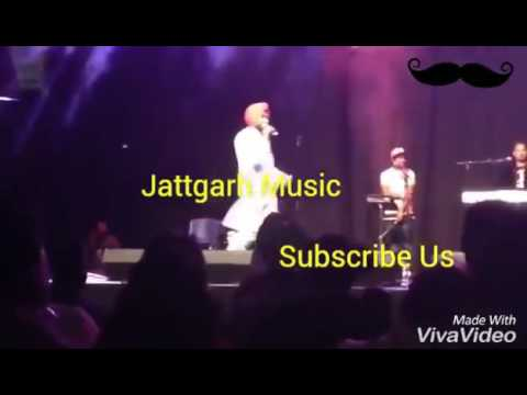 Airport ● Ranjit Bawa Latest Live 2016 ● official video ● New Punjabi Songs 2016