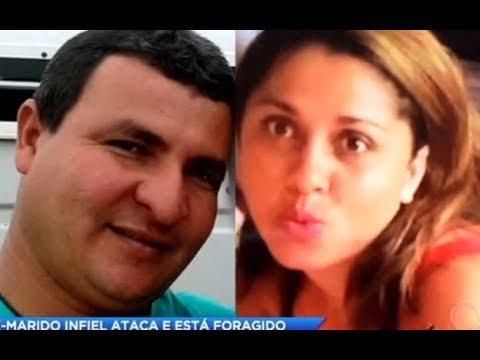 Homem foge após matar a ex-mulher e a cunhada