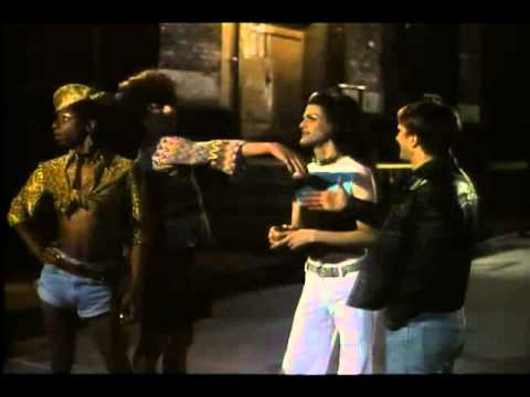 Stonewall (1995): Theatrical Trailer