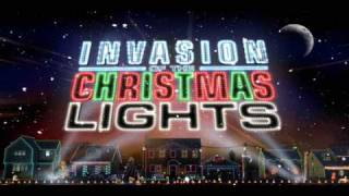 TLC'S Invasion Of The Christmas Lights Promo with Paul-Dean and Janet Martin Dec 6th