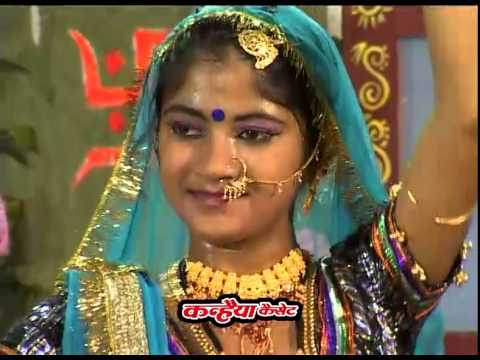 Tumka Nachaniya Ka / Bundeli Rai Dance Vol-1 / Deshraj Pateriya - Savita Yadav
